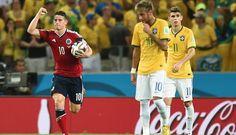 Brasil vs Colombia en vivo Clasificación Rusia 2018 | Futbol en vivo - Brasil vs Colombia en vivo Clasificación Rusia 2018. Canales que pasan Brasil vs Colombia en vivo y en directo enlaces para ver online hoy y fecha.