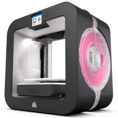 3D Systems Cube 3D Wireless Printer