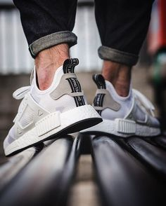 ! Adidas NMD_XR1 W - Duck Camo 'Footwear White/Core Black' available in-store and online @titoloshop Berne & Zurich ⬆️ link in bio.