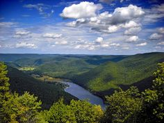 Kettle Creek State Park - Wikipedia