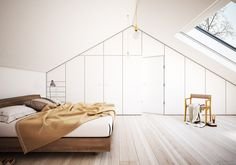 Bedrooms are the perfect place to experiment with a new interior design style. They tend to be private and set away from the rest of the home, a wonderful catal