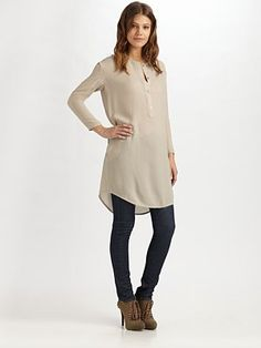 love this tunic