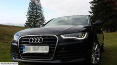 Proprietar, vand Audi  A6   (Second hand); Diesel; Euro 5 -   inmatriculata pe Germania - august 2011 - Sacele, Telefon 0744393916, Pret 19900 EUR