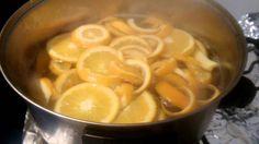 naranjas confitadas con chocolate¡¡¡¡ facil  y rico