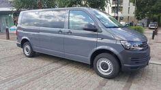 Wynajem bus osobowy VW Caravelle T6 LONG 2,0TDI 150KM 2016rok -9osób Kraków - image 1