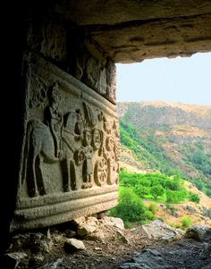 Jermuk, Armenia Photo by: Hayk Melkonyan