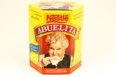 Abuelita-Best Hot Chocolate ever