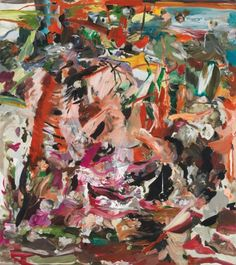 Kukje Gallery | Cecily Brown