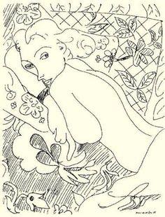 1/30/16 Matisse - 1935?