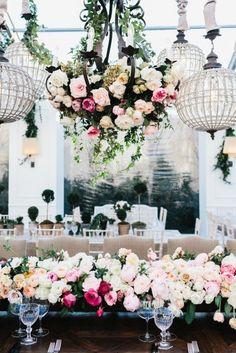 Florists: Prunella (Victoria Australia) / View Portfolio on The LANE / Wedding Style Inspiration /