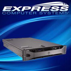 Dell PowerEdge R710 2x X5687 3.60GHz Quad Core 64GB 6x 1TB 7.2K SATA PERC 6/i