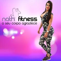 Vender roupas fitness é ter lucro garantido, cada vez mais as pessoas estão se preocupando com o corpo e muitas pessoas usam as roupas no dia a dia também. Não deixa de fazer seu cadastro, seja um revendedor Nath Fitness! Whats app: (21) 98343-9746 http://www.nathfitness.com.br/loja/