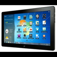 Samsung armed the Tablet Series 7 Slate with powerful processor to provide users the ability to enjoy smooth multitasking and seamless page and task transitions.