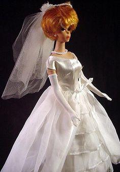 Bride's Dream--the dress I have