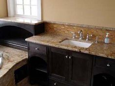 Natural Stone Granite Bathroom Http Granite Umangstone Com