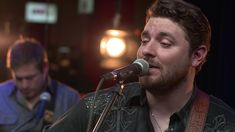 Chris Young  - Livestream Sessions - I Can Take It From There