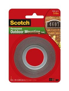 Use outdoor mounting tape for heavy things like bulletin boards. | 25 Clever Classroom Tips For Elementary School Teachers