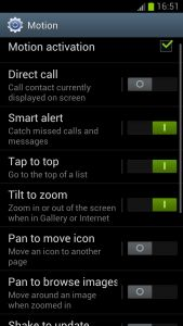 Galaxy S3: Helpful Tips and Tricks