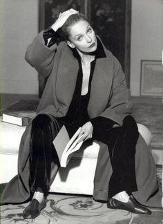 Donna Karan Fall/Winter 1994