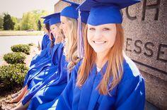 Friends Graduation Picture