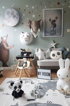 Decor: Como deixar o quarto do seu filhote mais divertido!