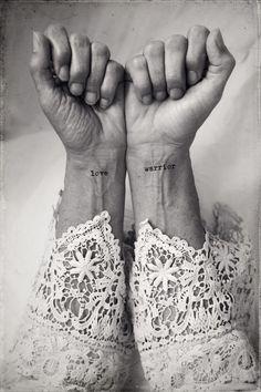 alquimia deco: Descargables: Hannah Lemholt fotografía para love warriors