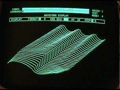 More Fairlight graphics