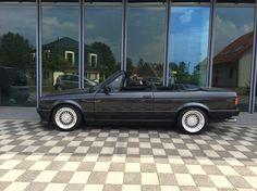Bavarian Motor Works, E30, Nice Cars, Bmw Cars, Uber, Saga, Convertible, Classic Cars, Autos