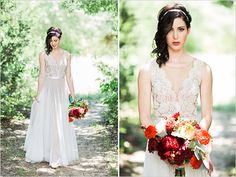 lace wedding dress details @weddingchicks #EmbraceTheDayEvents