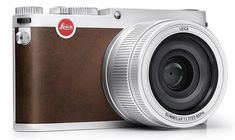 Leica has announced a new X series camera with a lens that is pretty fast F / Leica X Typ 113 still uses a APS-C sensor. Leica Camera, Rangefinder Camera, Camera Gear, Photography Reviews, Camera Photography, Digital Photography, Glamour Photography, Leica Appareil Photo, Nikon D700
