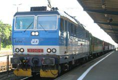 Lokomotywa serii 163