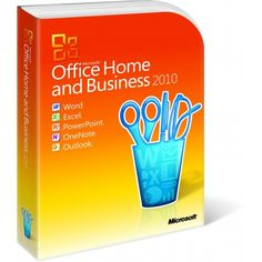 Microsoft Office 2010 Home and Business 2010 - PKC (Download)  Condition New  Microsoft Office Home and Business 2010 brings together the roles of managing a business running a household and helping with homework. http://atomnik.com/index.php?id_product=143&controller=product