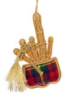 66 best Scottish christmas decorations images on Pinterest ...