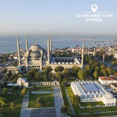 Not only is the Blue Mosque one of the largest complexes in all of Istanbul,…