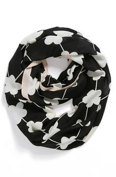 flower infinity scarf - oh sigh....I love this!