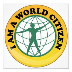 A student secured an internship with the World Service Authority! Founded in 1953, the World Service Authority acts as the administrative agency for the World Government of World Citizens, who works to provide a global political service institution for the installation and maintenance of world peace.