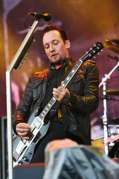 Volbeat Pictures & Photos - Rock im Park 2013 Music Festival - Day 3