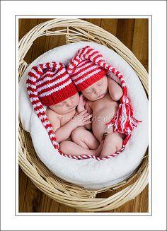 twins @Emily Heasley Sawyer