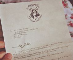 To Mr Potter