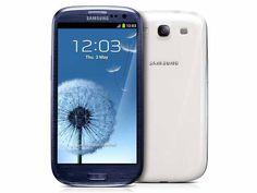 Goedkoopste Samsung Galaxy S3 / S III Aanbiedingen met Mobiel Abonnement #Samsung #Aanbiedingen #Actie