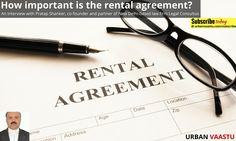 How Important is the #Rental #Agreement?