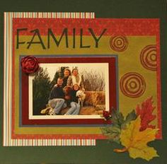 Family - Angie's Gallery