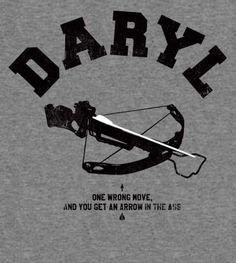 Daryl Dixon T