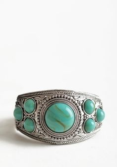 Silver and Turquoise turquoise-jewelry