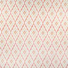 The G0373 Coral upholstery fabric by KOVI Fabrics features Diamond, Geometric, Ikat, Lattice, Medallion pattern and Red as its colors. It is a Embroidery type of upholstery fabric and it is made of 73% Polyester, 27% Cotton With 100% Rayon Embroidery material. It is rated Exceeds 6,000 double rubs (heavy duty) which makes this upholstery fabric ideal for residential, commercial and hospitality upholstery projects. Call 800-860-3105