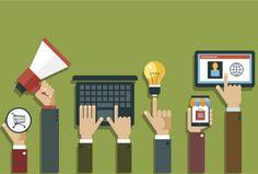 Пять шагов, чтобы проверить стратегию digital-маркетинга в 2015 году - Adindex.ru