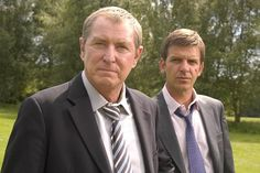 It is the first time there has not been a murder in the show, which has run for more than 100 episodes over 18 years, starting in 2007 with the original cast of John Nettles as Barnaby and Jason Hughes as DS Ben Jones