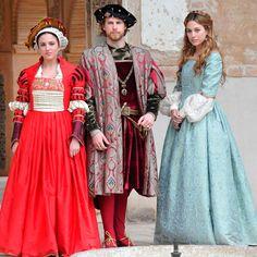 Fotograma de Carlos, Rey Emperador © Rtve.com
