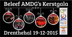 Schouwenburg Advocaten wil iemand een leuk kerstcadeautje geven.  Schouwenburg Advocaten heeft 2 kaarten voor het AMDG's Kerstgala zaterdag 19 december in Beilen en wil deze weggeven aan iemand die op dit moment wel een leuke avond kan gebruiken om wat voor reden dan ook. Voor meer informatie zie: http://koopplein.nl/middendrenthe/6503790/schouwenburg-advocaten-deelt-uit.html