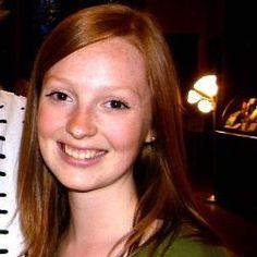 Eliza Warren, Development and Communications Coordinator